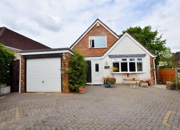 Thumbnail 3 bed detached house for sale in Armour Hill, Tilehurst, Reading