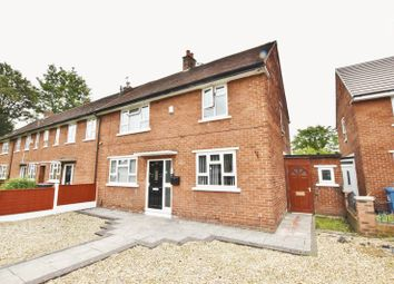 3 bed terraced house for sale in Eccles Old Road, Salford M6