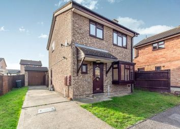 Thumbnail 3 bed detached house for sale in Hextable Close, Maidstone, Kent