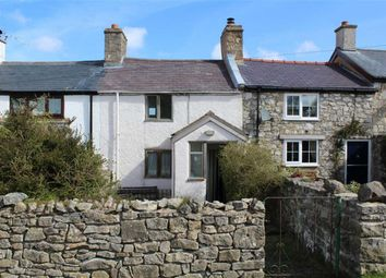 Thumbnail 1 bed cottage for sale in Panty Ffrith, Rhosesmor, Flintshire