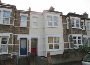Thumbnail 1 bed flat to rent in Ridley Road, Wimbledon, London