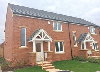 Thumbnail 2 bed property to rent in Goodacre Road, Hathern