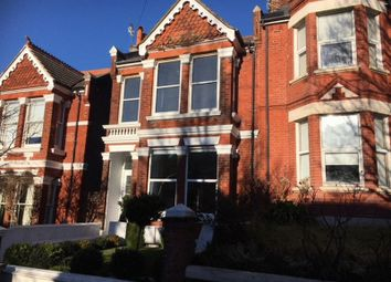 Thumbnail 2 bed maisonette to rent in Florence Road, Brighton