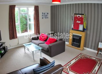 Thumbnail 2 bed property for sale in Alfred Street, Castle, Northwich, Cheshire.