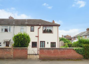 2 bed end terrace house for sale in Longmoor Lane, Breaston, Derby DE72