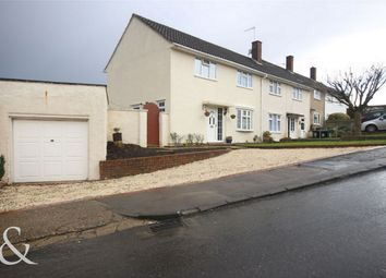 Thumbnail 3 bedroom semi-detached house for sale in Roseheath, Hemel Hempstead, Hertfordshire