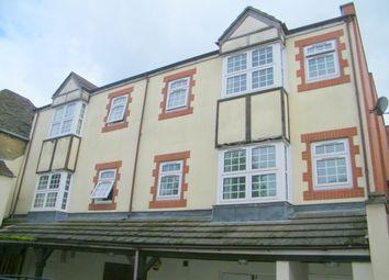 Thumbnail 1 bedroom flat to rent in Perretts Court, Melksham, Melksham, Wiltshire