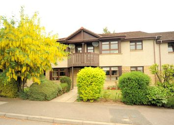Thumbnail 2 bed flat to rent in 33 Tillybrake Gardens, Banchory, Aberdeenshire