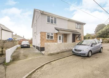 Thumbnail 2 bedroom terraced house to rent in Westbridge Road, Trewoon, St. Austell
