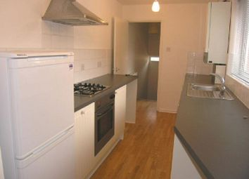 Thumbnail 3 bed flat to rent in Hyde Park Street, Gateshead, Tyne & Wear