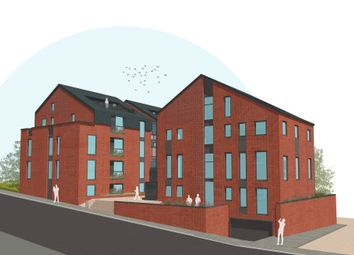 Thumbnail 50 bed shared accommodation for sale in Victoria Court Mews, Victoria Road, Hyde Park, Leeds