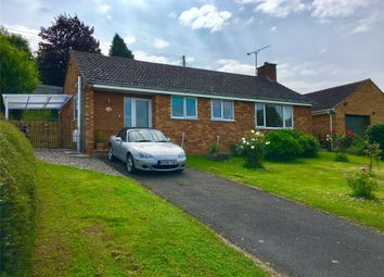 Thumbnail Detached bungalow for sale in Dock Lane, Bredon, Tewkesbury, Gloucestershire