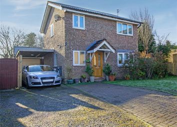 3 bed detached house for sale in Mardon Close, Knutsford, Cheshire WA16