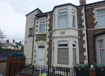 Thumbnail 3 bed terraced house to rent in Machen Place, Riverside