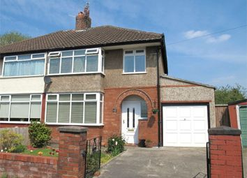 Thumbnail 3 bedroom semi-detached house for sale in Stroma Road, Liverpool, Merseyside