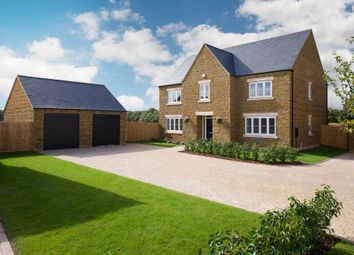 "Thumbnail 5 bed detached house for sale in ""Rotherfield"" at St. Marys Road, Adderbury, Banbury"