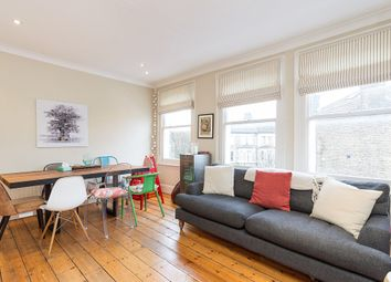 Thumbnail 2 bedroom flat for sale in Strathblaine Road, London