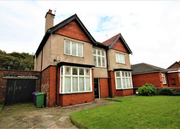 Thumbnail 4 bed detached house for sale in Town Row, West Derby, Liverpool