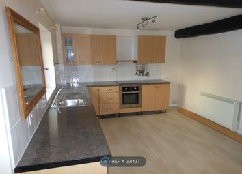 Thumbnail 2 bed terraced house to rent in Glan Conwy, Colwyn Bay
