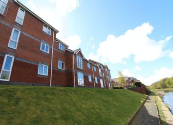 Thumbnail 1 bed flat for sale in Canal View Court, Field Lane, Litherland, Liverpool