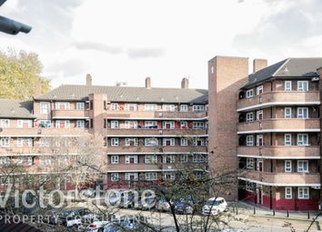 Thumbnail 4 bed flat for sale in Falmouth Road, Elephant And Castle, London