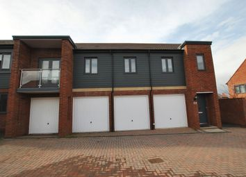 Thumbnail 2 bedroom flat for sale in Sunny Lane, Lawley, Telford, Shropshire