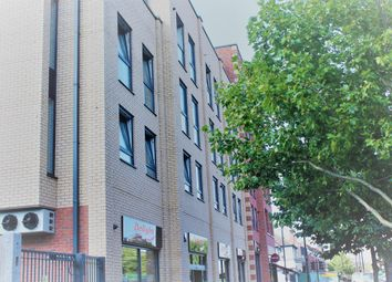 Thumbnail 2 bed flat for sale in Mansell Road, Greenford