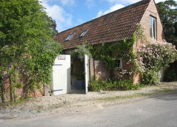Thumbnail 4 bed farmhouse to rent in Pillmore Lane, Watchfield