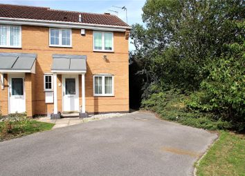 Thumbnail 3 bed semi-detached house for sale in Cavendish Avenue, Pontefract, West Yorkshire