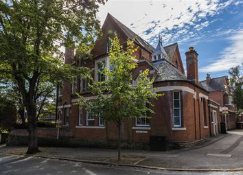 Thumbnail 1 bed flat for sale in Cavendish Crescent South, Nottingham