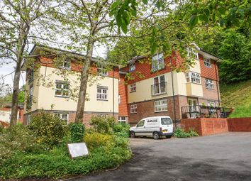 Thumbnail 2 bed flat for sale in Hazel Way, Coulsdon