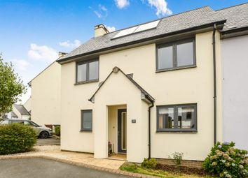 Thumbnail 3 bedroom semi-detached house for sale in Higher Moor, Avonwick, South Brent