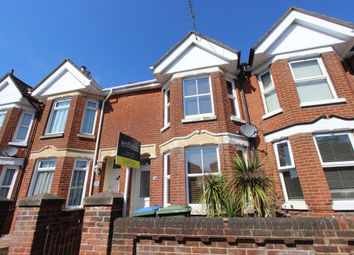 Thumbnail 3 bed terraced house for sale in Ampthill Road, Southampton