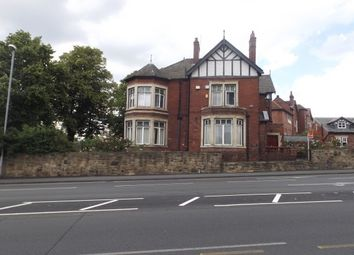 Thumbnail 1 bed flat to rent in Barnsley Road, Sandal, Wakefield