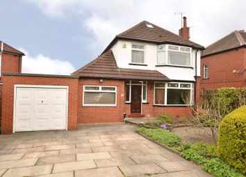 4 bed detached house for sale in Chelwood Drive, Leeds, West Yorkshire LS8