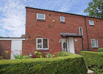 Thumbnail 2 bed semi-detached house for sale in Exhall Close, Redditch