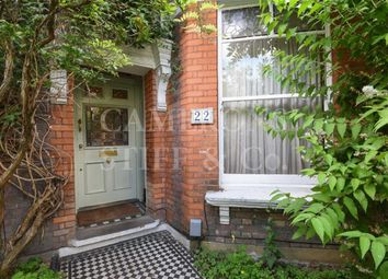 Thumbnail 5 bedroom detached house for sale in Exeter Road, Mapesbury Conservation Area, London