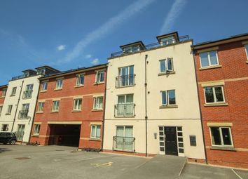 2 bed flat for sale in Ashbourne Road, Derby DE22
