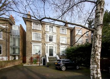 Thumbnail 2 bed flat for sale in St. Johns Park, London