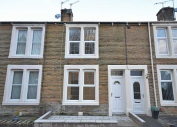 Thumbnail 3 bed terraced house for sale in St. Pauls Avenue, Seaton, Workington