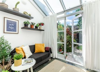 Thumbnail 2 bed flat to rent in Vancouver Road SE23, Forest Hill, London,
