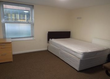 Thumbnail 1 bedroom flat to rent in Fox Street, Preston