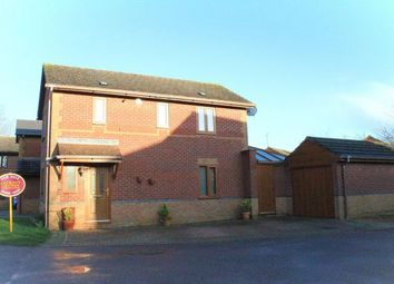 Thumbnail 2 bed detached house for sale in Limoges Court, Duston, Northampton