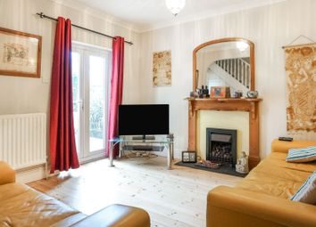 3 bed semi-detached house for sale in Hewitts Road, Freemantle, Southampton SO15