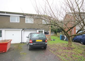 Thumbnail 3 bed semi-detached house for sale in Landseer Avenue, Warrington