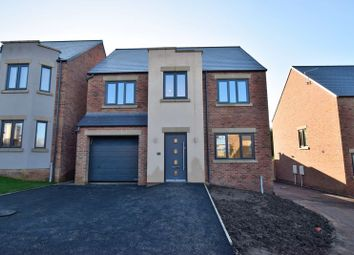 4 bed detached house for sale in The Elvin, Petersfield, Elvin Way, Chesterfield S42