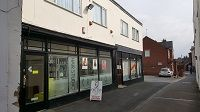 Thumbnail Retail premises for sale in Parkes Passage, Stourport On Severn
