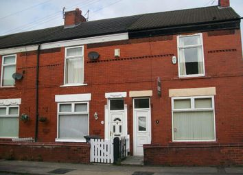 Thumbnail 2 bedroom terraced house to rent in Guildford Road, Manchester