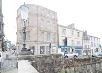 Thumbnail 1 bed flat for sale in 3, South Harbour St, 1st Floor, Ayr KA71Hz