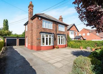 Thumbnail 4 bed detached house for sale in Station Road, Branston, Lincoln, Lincolnshire